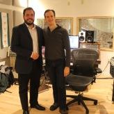 Ricardo Baldacci e Bill Moss