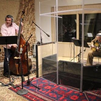 Martin e Bucky Pizzarelli