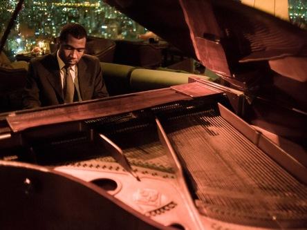 Hercules Gomes por Roger Sassaki no Terraço Itália, 2012