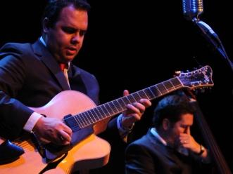 Ricardo Baldacci e Ricardo Ramos, por Amanda Souza, 2012