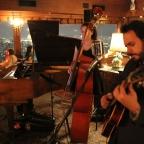 Trio de Jazz no Terraço Itália todas as 2as. feiras