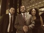 Quartas de Janeiro com Ricardo Baldacci Trio no Terraço Itália