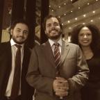 Ricardo Baldacci Trio é confirmado como atração no Festival Internacional de Jazz do Paraguai