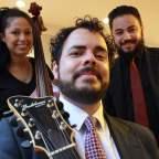 Quartas de Fevereiro e Março no Terraço Itália com Ricardo Baldacci Trio