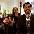 Festival traz show do Ricardo Baldacci Trio ao Bar do Alemão na Granja Viana