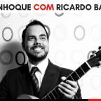 Ricardo Baldacci estréia temporada de shows solo na Tupi or Not Tupi em Setembro