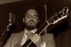 """Ricardo Baldacci entrevistado no Documentário """"Cem anos de jazz"""" da TV Brasil"""
