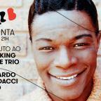 Ricardo Baldacci Trio faz tributo ao Nat King Cole Trio no JazzB